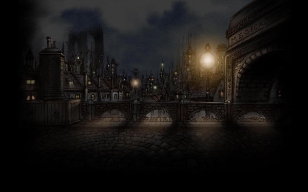 Video Game An Octave Higher HD Wallpaper | Background Image