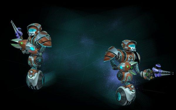 Video Game Batla HD Wallpaper   Background Image