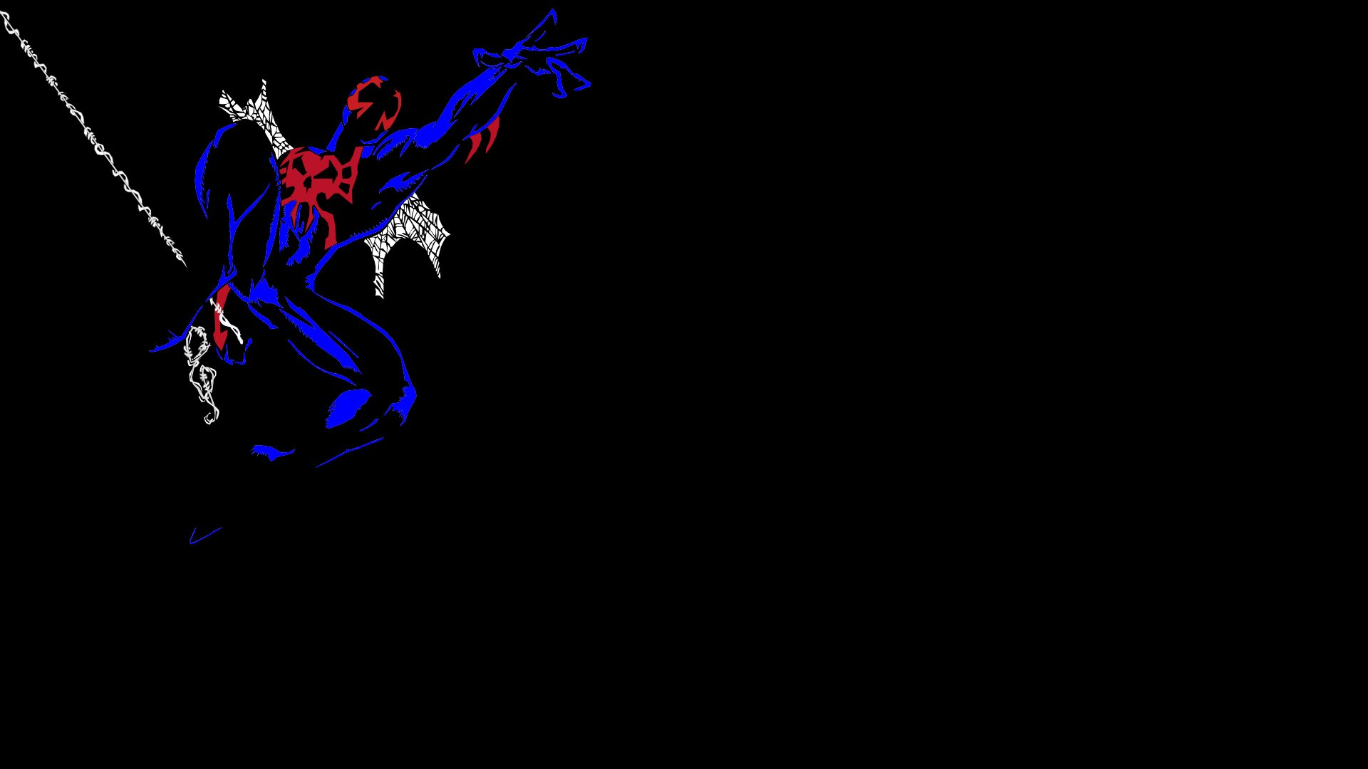 13 Spider Man 2099 Hd Wallpapers Background Images Wallpaper Abyss