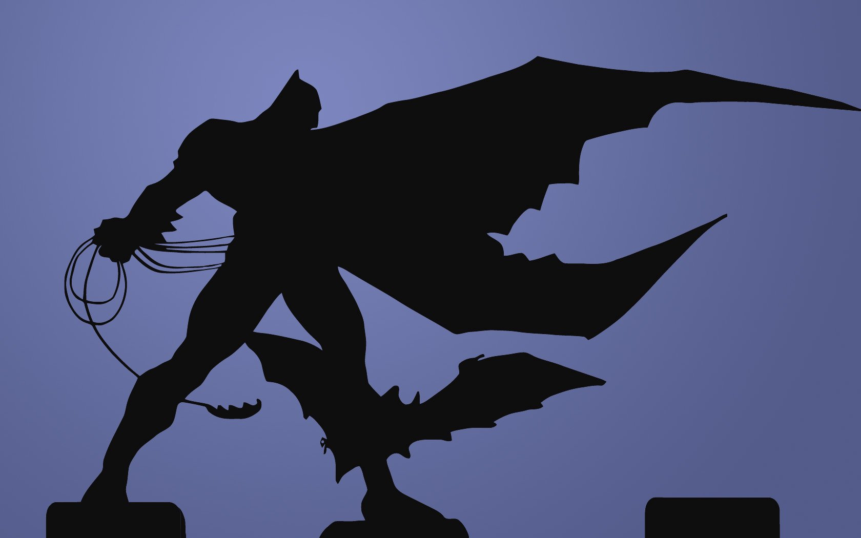The Dark Knight Returns Wallpaper And Background Image 1680x1050