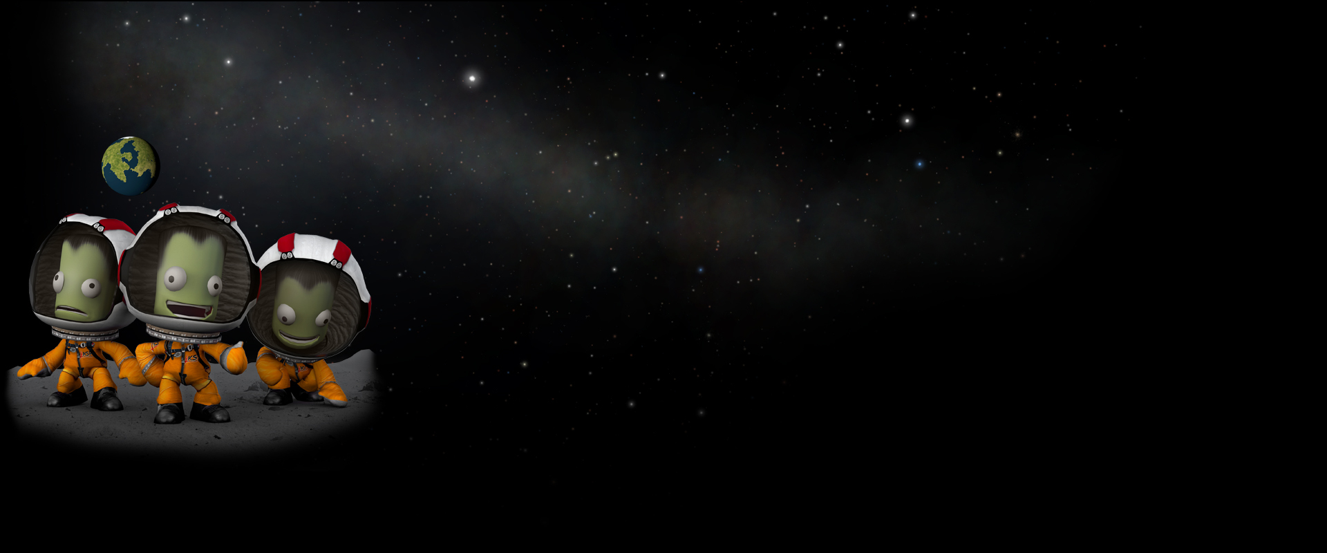 Kerbal Space Program Fondo De Pantalla And Fondo De