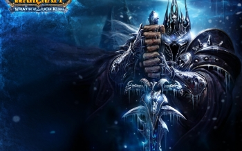 Video Game - Warcraft Wallpapers and Backgrounds ID : 62640