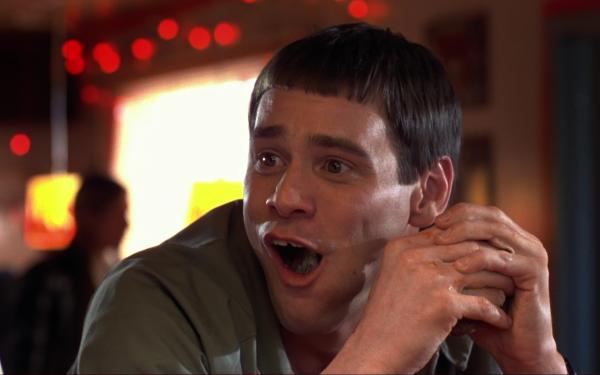 Movie Dumb And Dumber Jim Carrey HD Wallpaper | Background Image