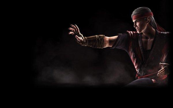 Video Game Mortal Kombat X Mortal Kombat Liu Kang HD Wallpaper | Background Image