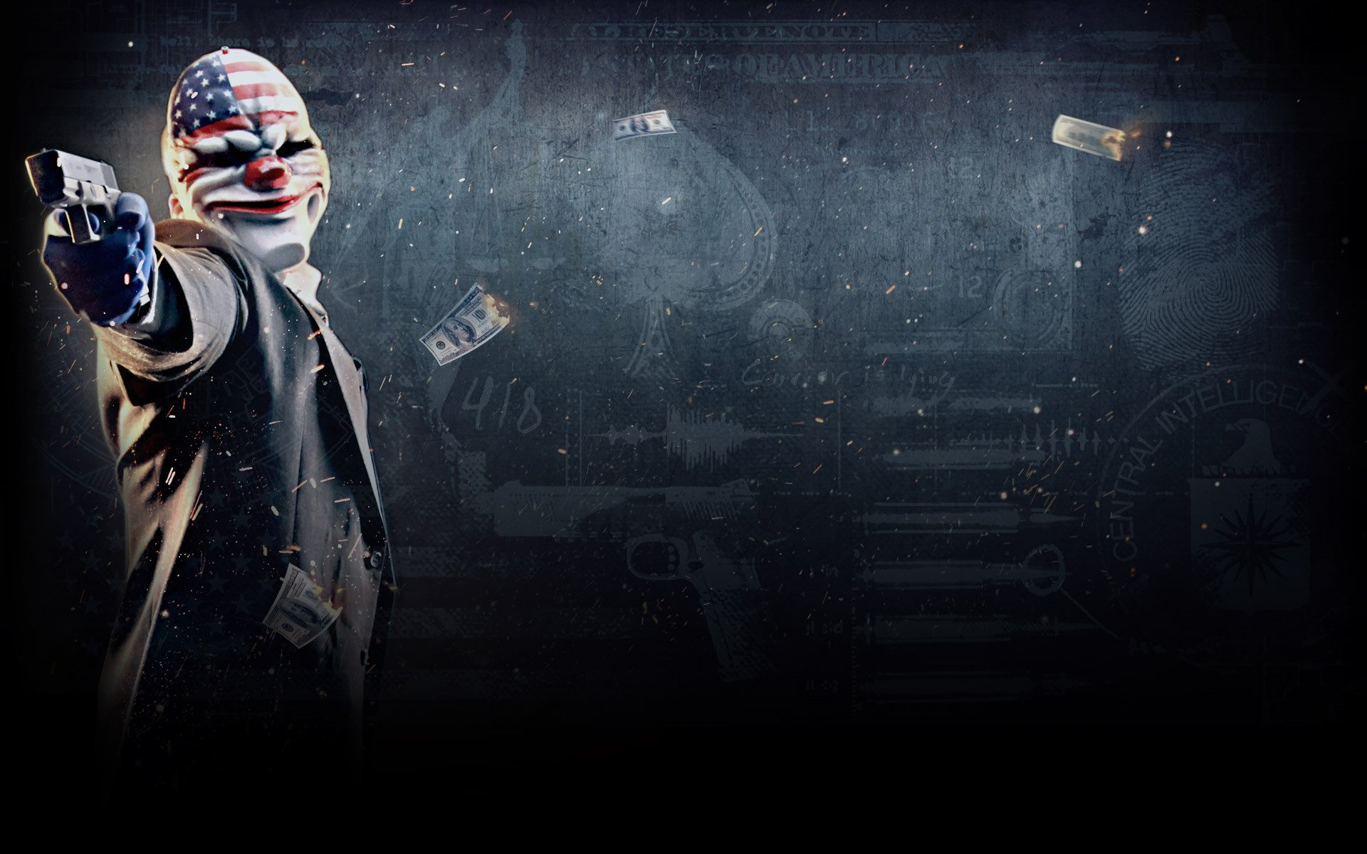 110 Payday Hd Wallpapers Background Images Wallpaper Abyss