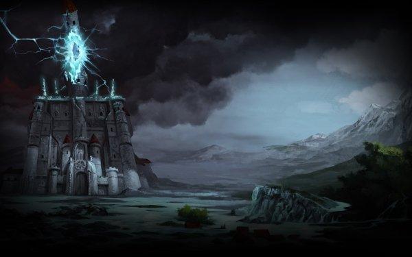 Video Game Prime World: Defenders HD Wallpaper | Background Image