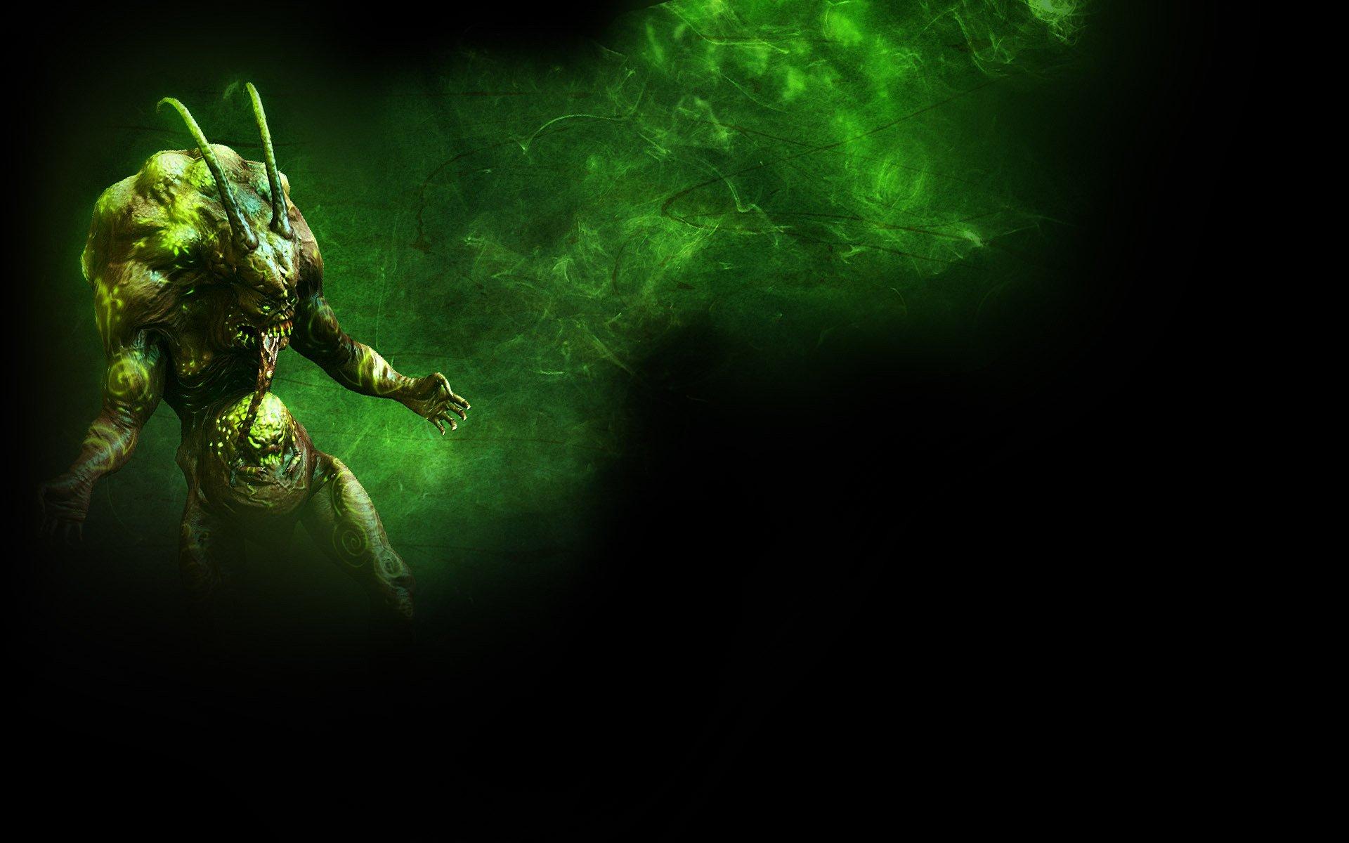 Shadow Warrior HD Wallpaper