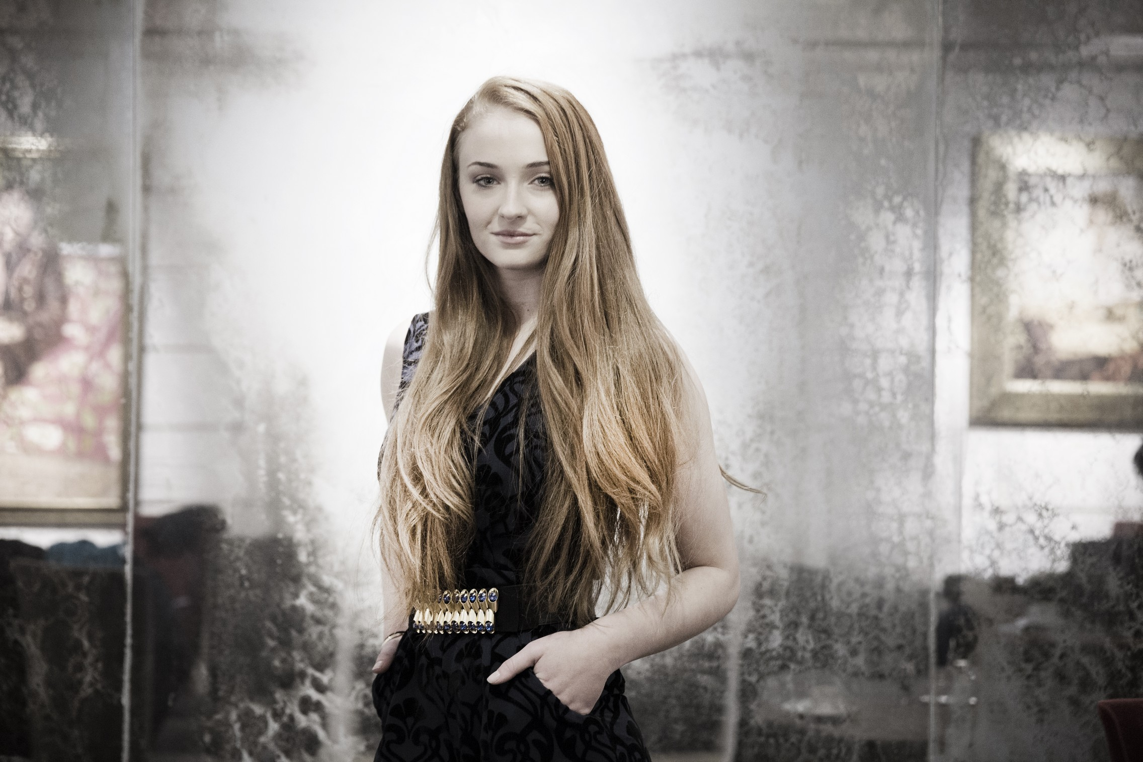 sophie turner hq desktop - photo #21