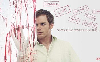 TV-program - Dexter Wallpapers and Backgrounds ID : 63182