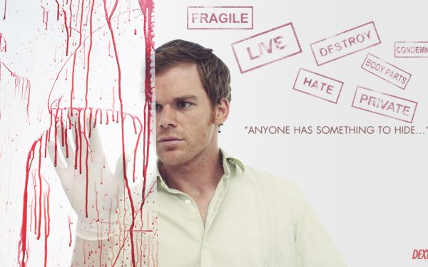 TV Show Dexter Fringe Michael C. Hall Dexter Morgan HD Wallpaper | Background Image