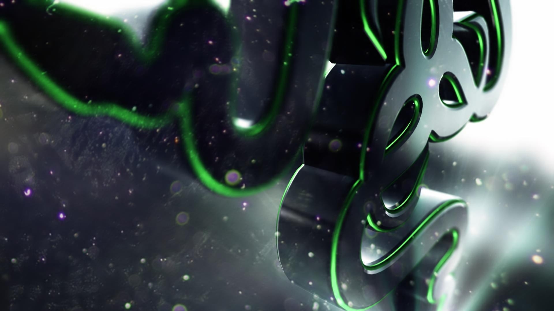 Razer full hd wallpaper and background image 1920x1080 id632867 technology razer wallpaper voltagebd Images