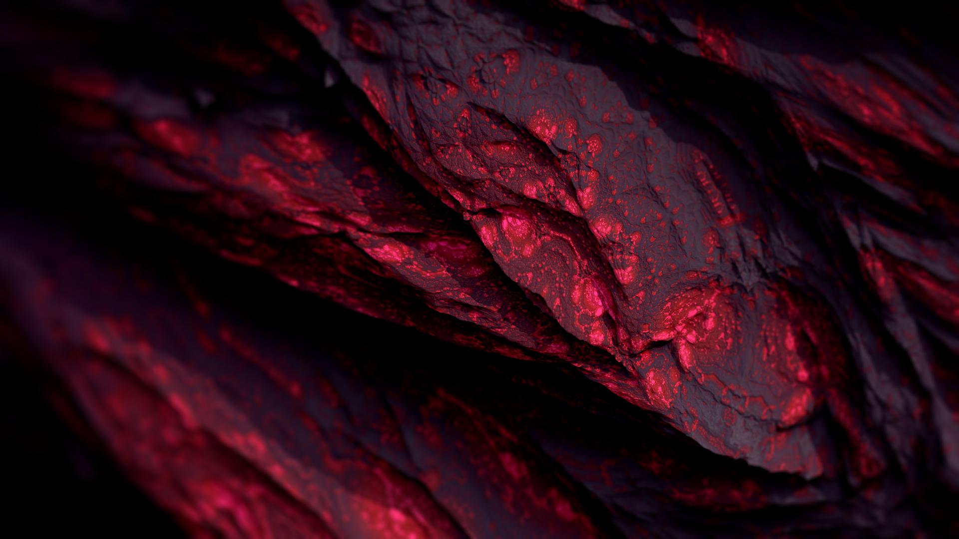 Mineral full hd fondo de pantalla and fondo de escritorio for Dark red paintings