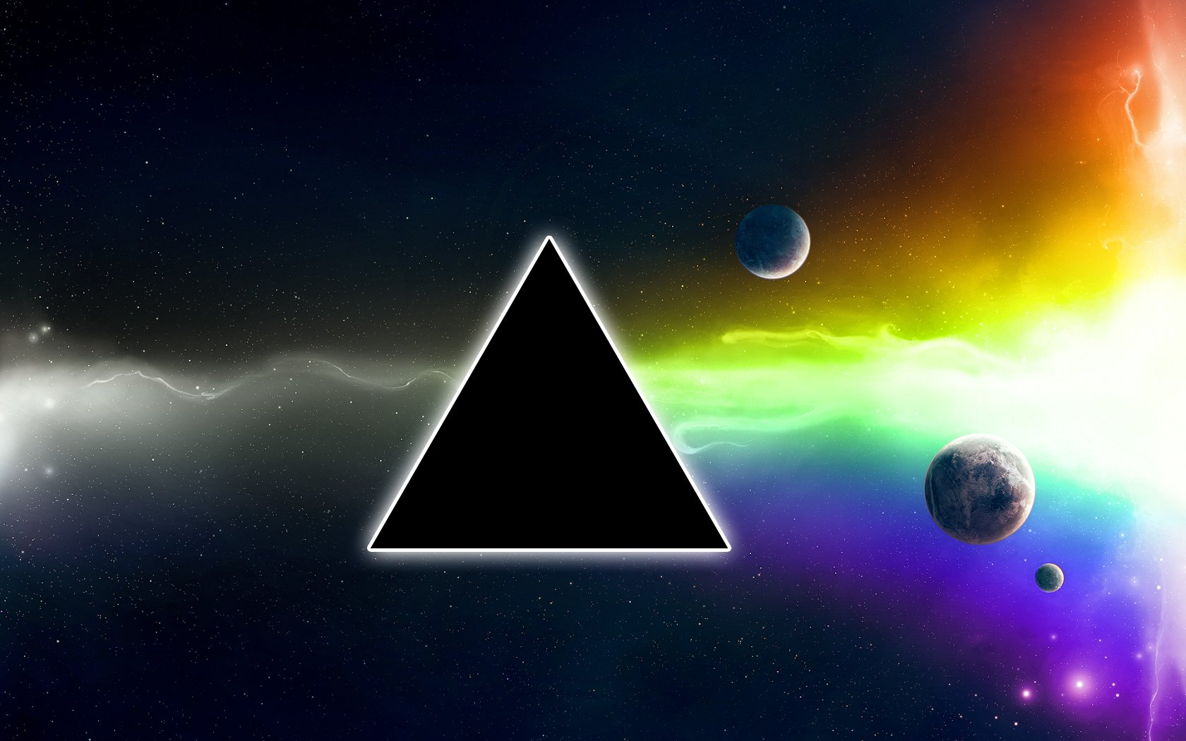 Music - Pink Floyd  Wallpaper