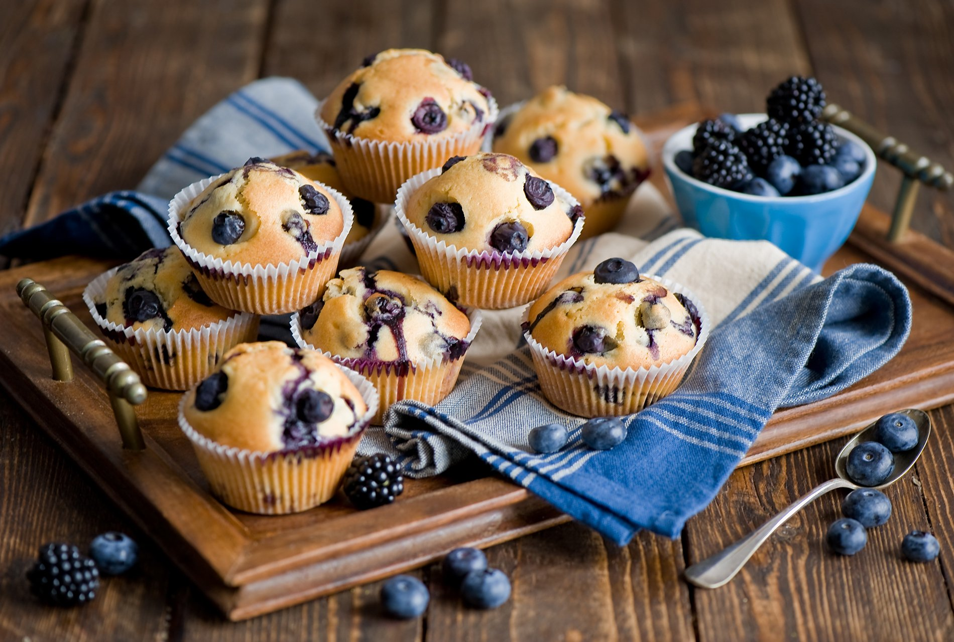 Know About Some Of The Best Types Of Pastries