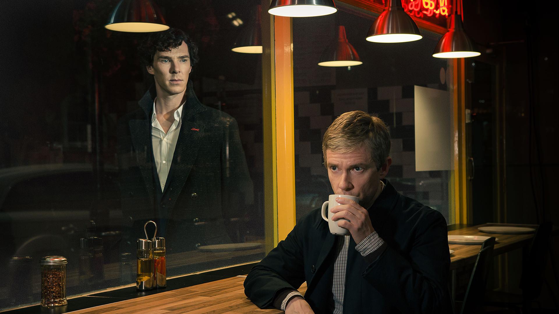 Sherlock Full HD Fondo De Pantalla And Fondo De Escritorio