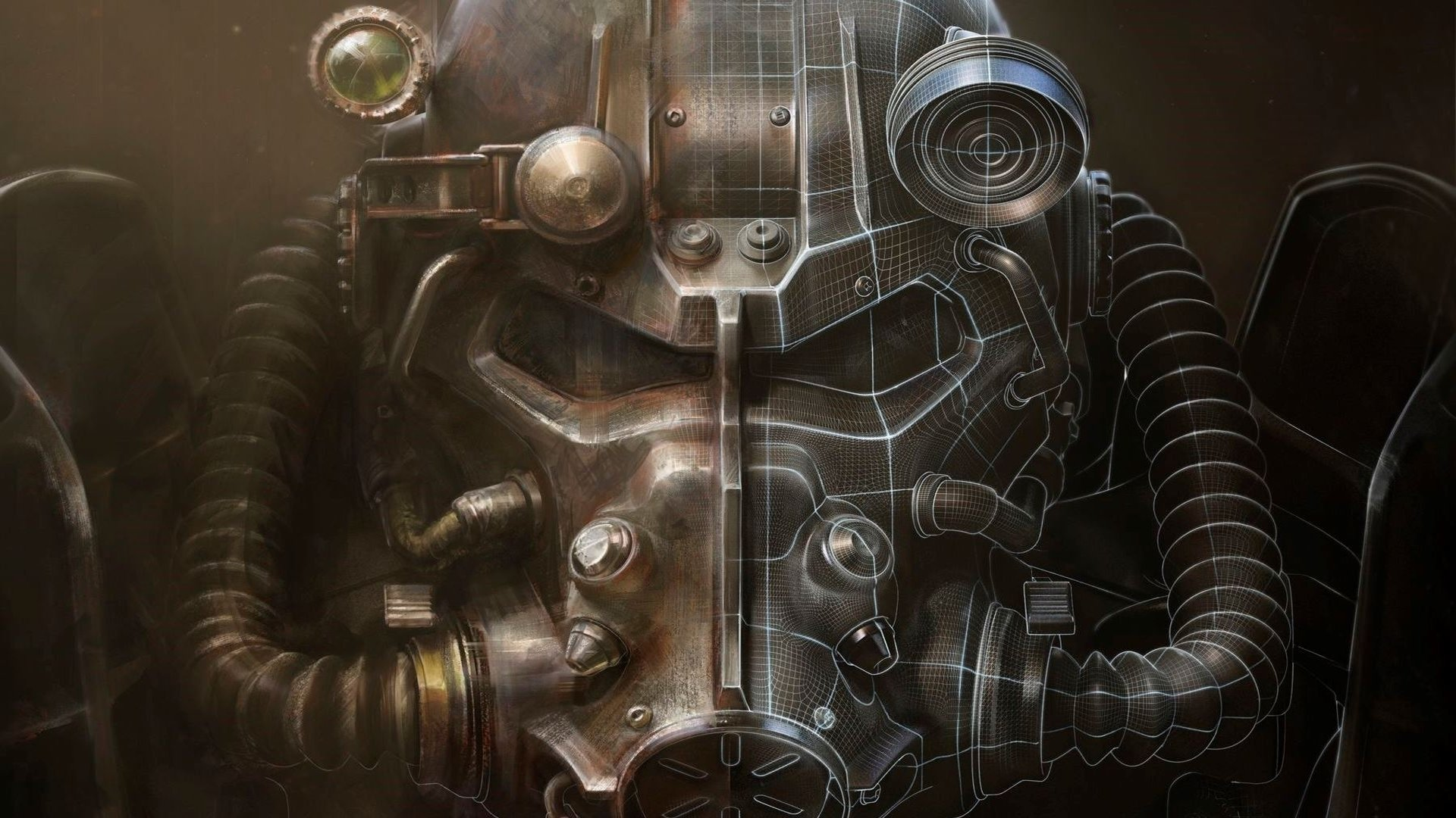 588 Fallout Hd Wallpapers Background Images Wallpaper Abyss