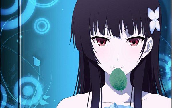 Anime Sankarea Rea Sanka HD Wallpaper | Background Image