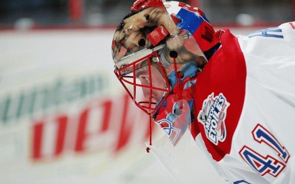 Sports Jaroslav Halák Hockey HD Wallpaper   Background Image