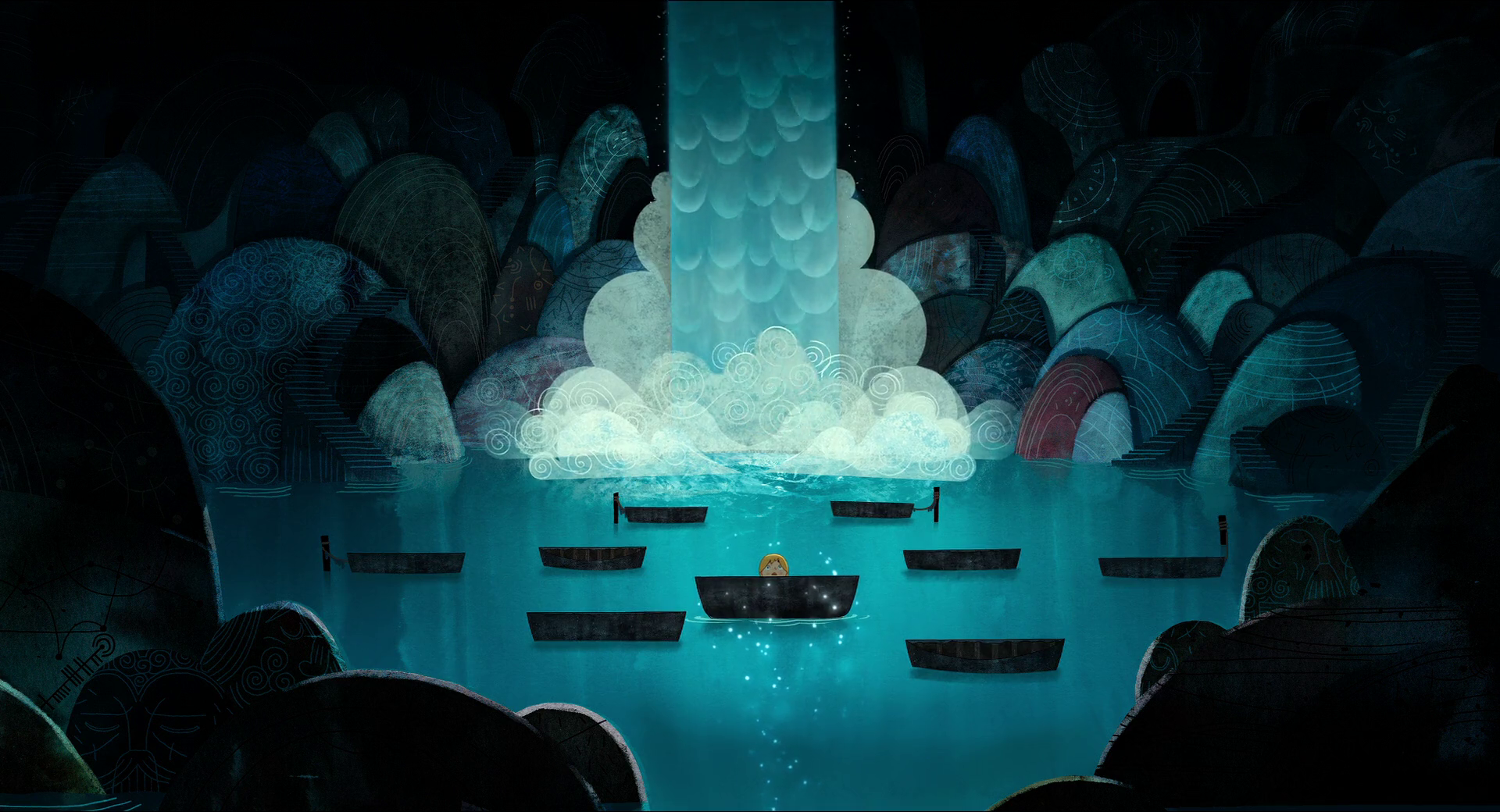 song of the sea wallpaper and background image 1920x1040
