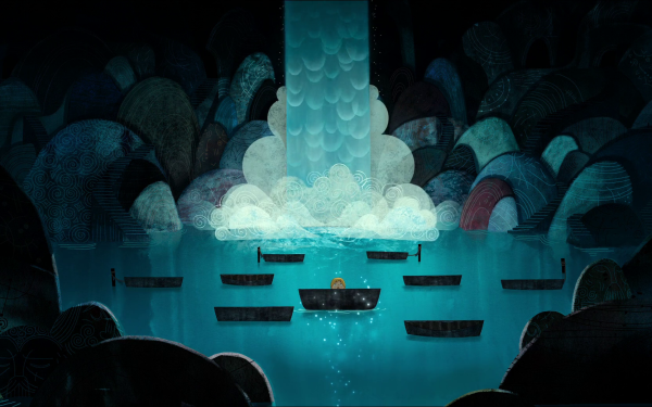 Movie Song of the Sea HD Wallpaper | Background Image