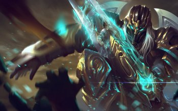 67 Zed League Of Legends Hd Wallpapers Background Images