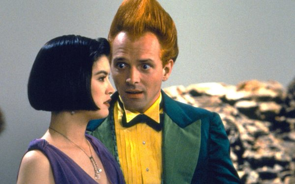 Movie Drop Dead Fred HD Wallpaper | Background Image