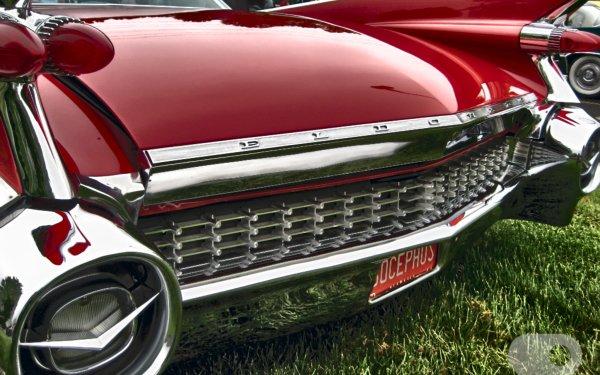 Vehicles Cadillac Eldorado Cadillac HD Wallpaper | Background Image
