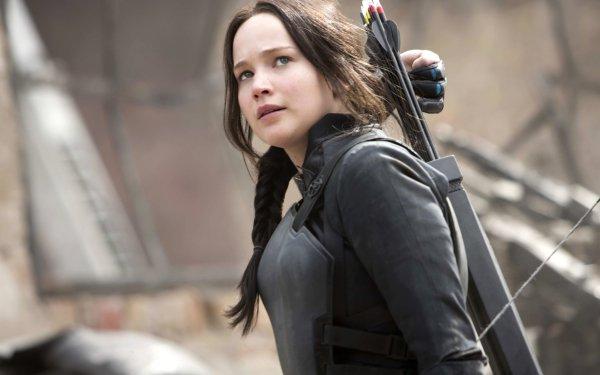 Películas Los juegos del hambre: Sinsajo - Parte 1 Los juegos del hambre Jennifer Lawrence Katniss Everdeen Fondo de pantalla HD | Fondo de Escritorio