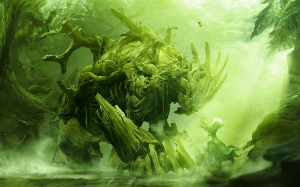 Jeux Vidéo Guild Wars 2 Guild Wars Concept Art Fond d'écran HD   Image