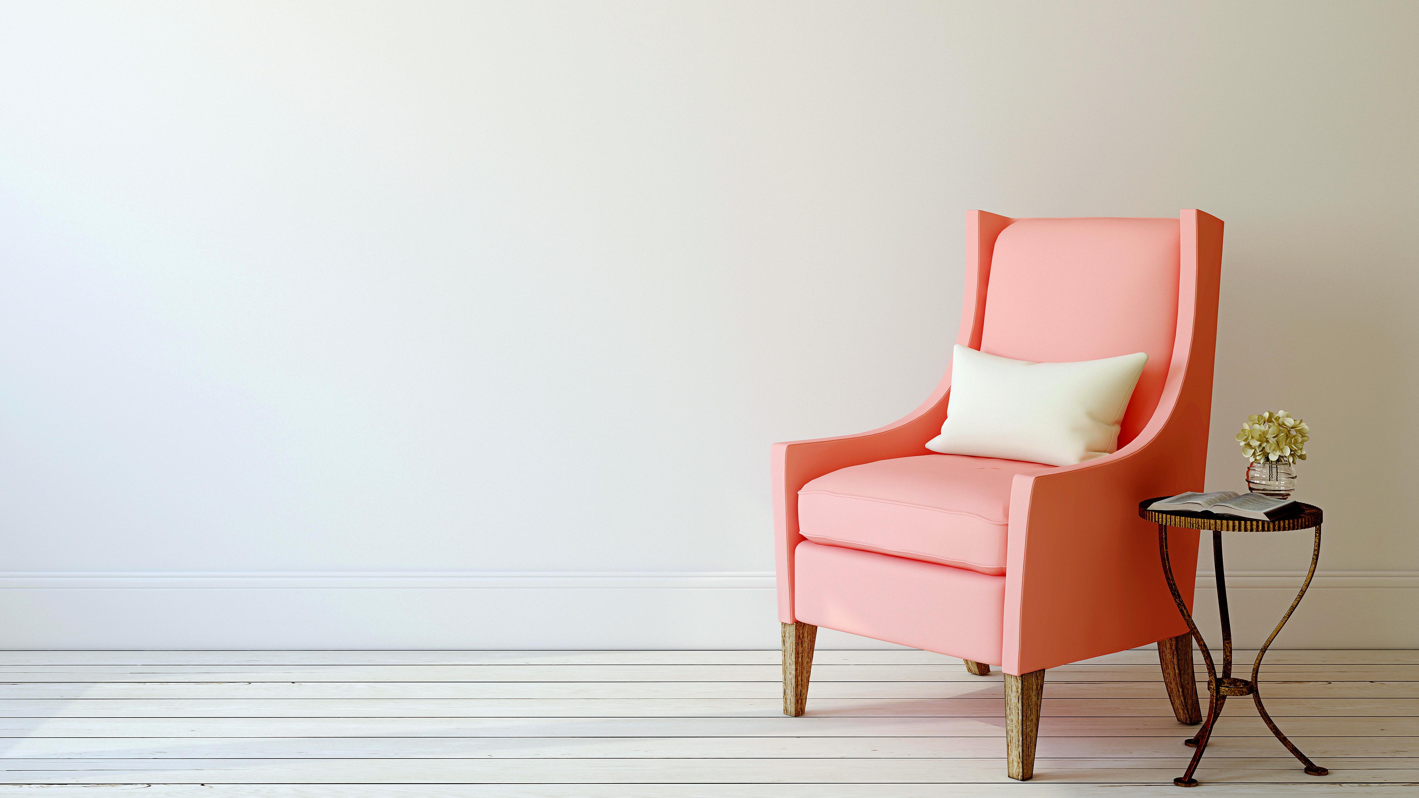 Furniture 4k Ultra Hd Wallpaper Background Image