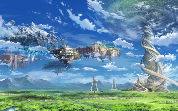 Anime Sword Art Online HD Wallpaper | Background Image