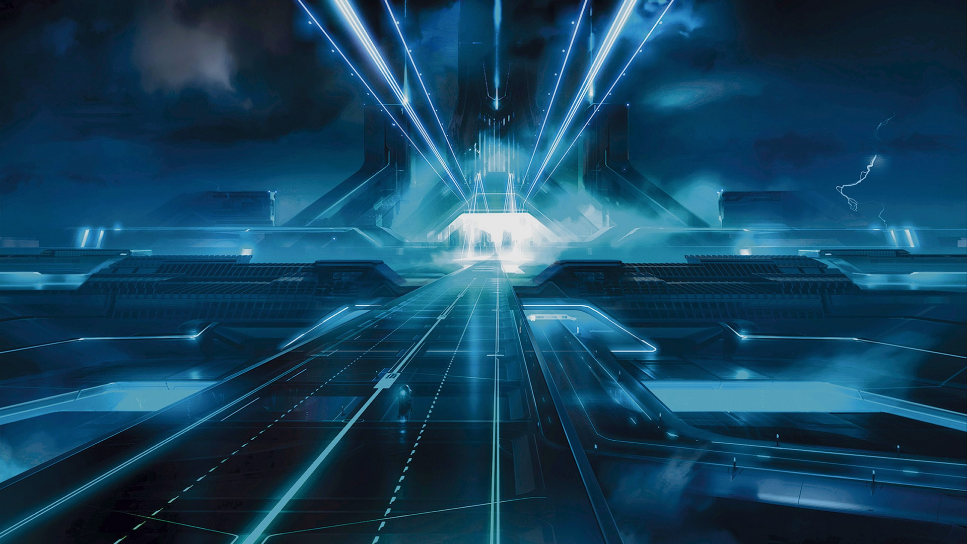 Tron Legacy Full Hd Fond D 233 Cran And Arri 232 Re Plan