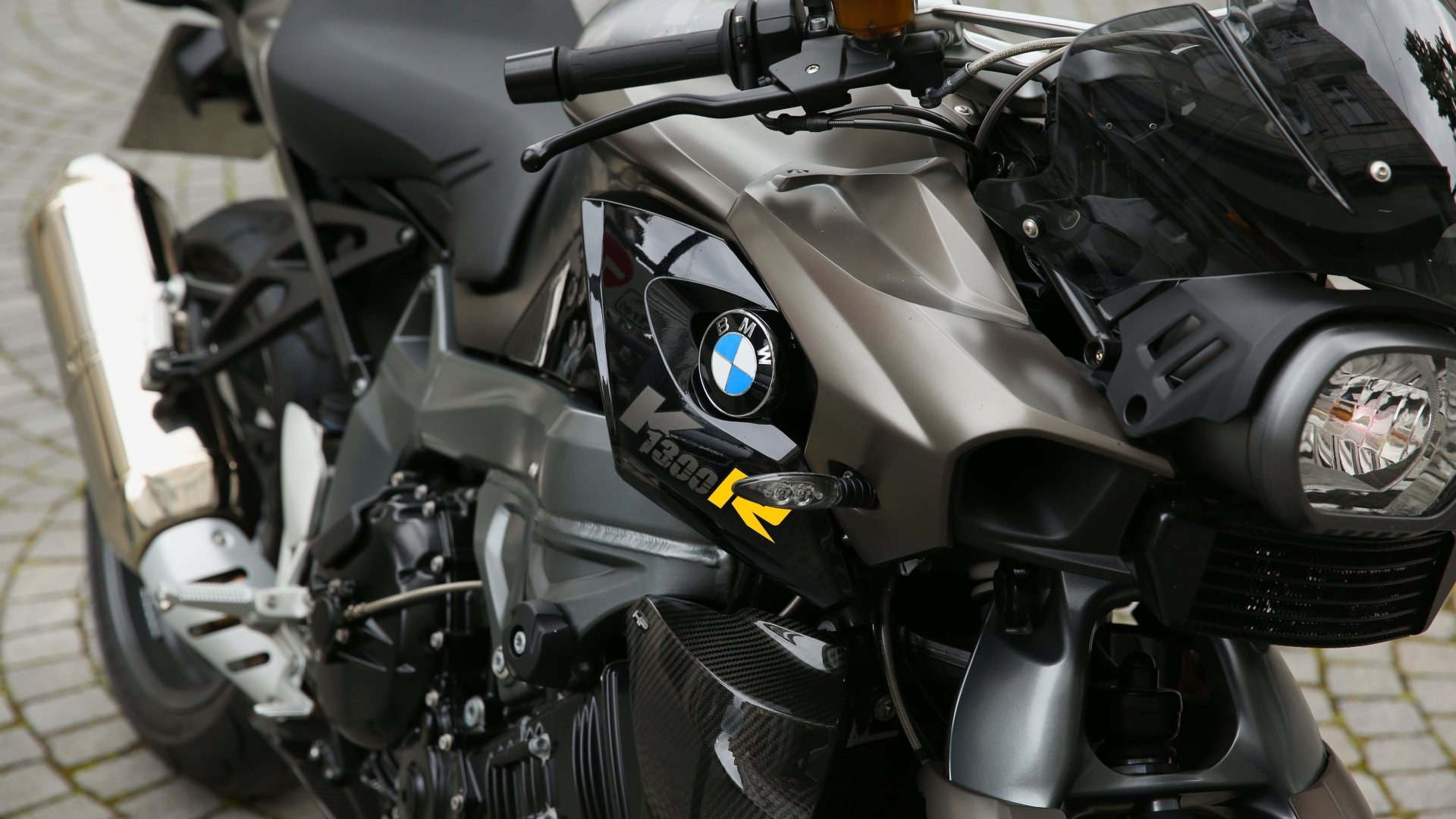 Bmw K1300r 4k Ultra Hd Wallpaper And Background