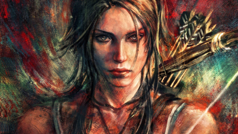 Lara Hd Wallpaper Background Image 3000x1688 Id 651974