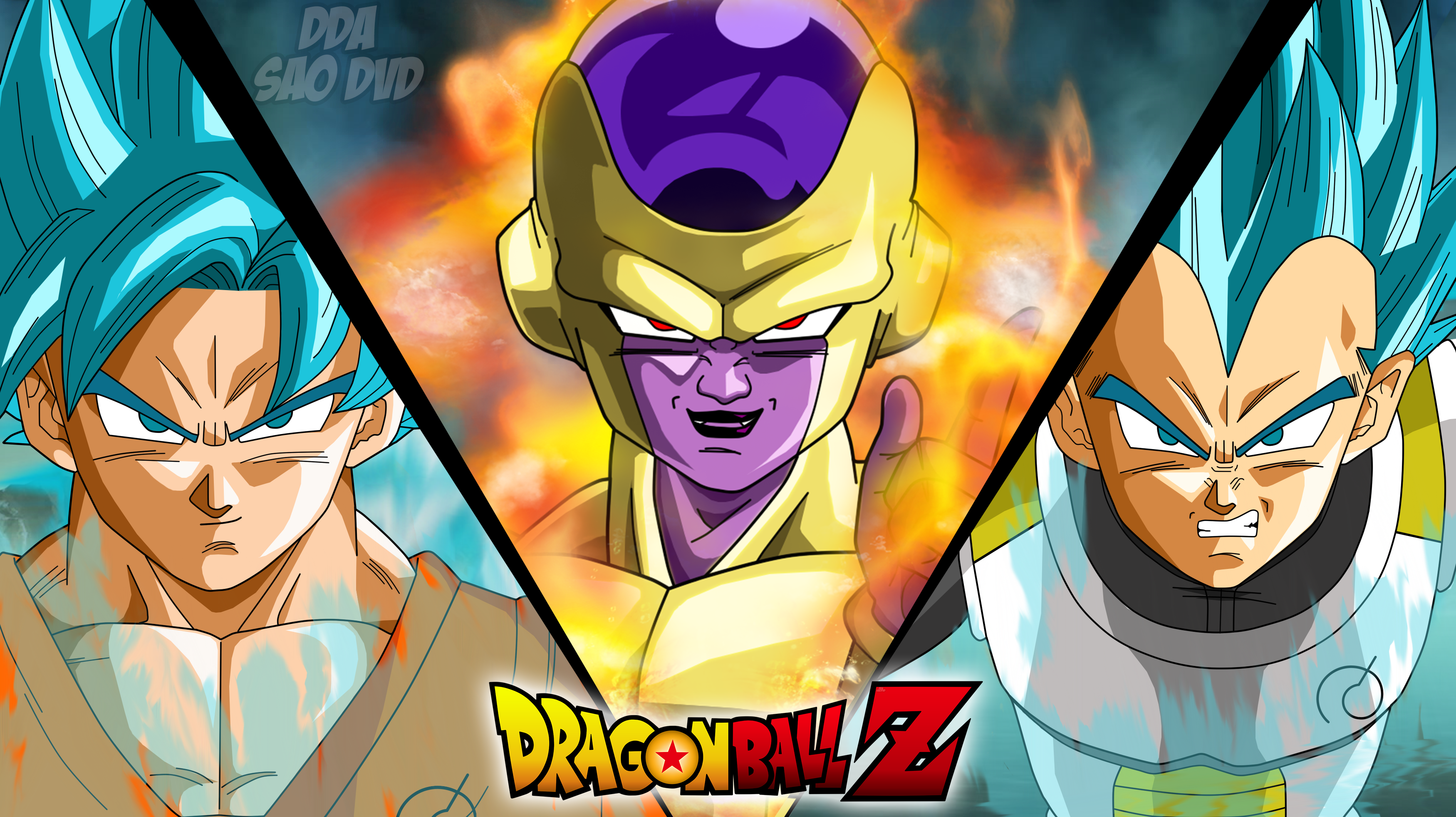 68 Freeza Dragon Ball Hd Wallpapers Background Images