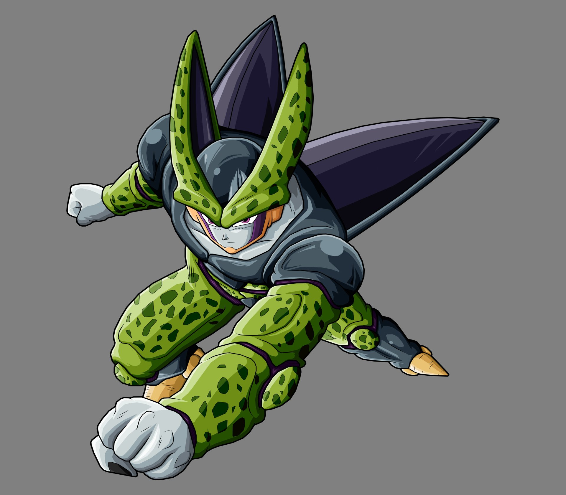 4k Wallpaper Dragon Ball: Cell Perfect 4k Ultra HD Wallpaper And Background Image