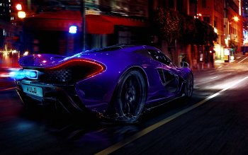 2035 Blue Car Hd Wallpapers Background Images Wallpaper Abyss
