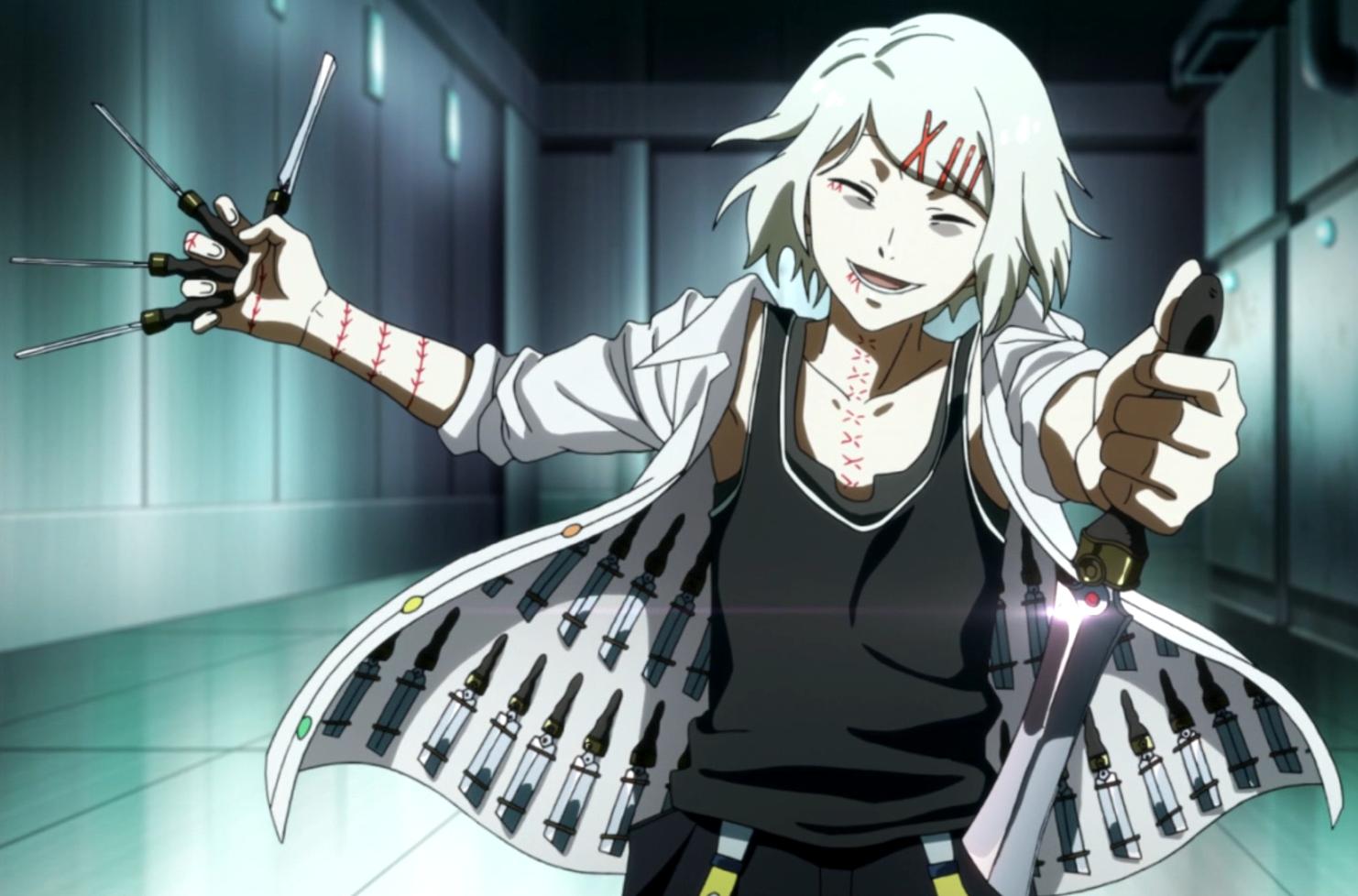 Ken Kaneki Tokyo Ghoul · HD Wallpaper | Background Image ID:654862