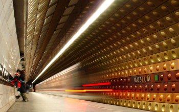 Subway Hd Wallpaper Background Image 3200x1800 Id