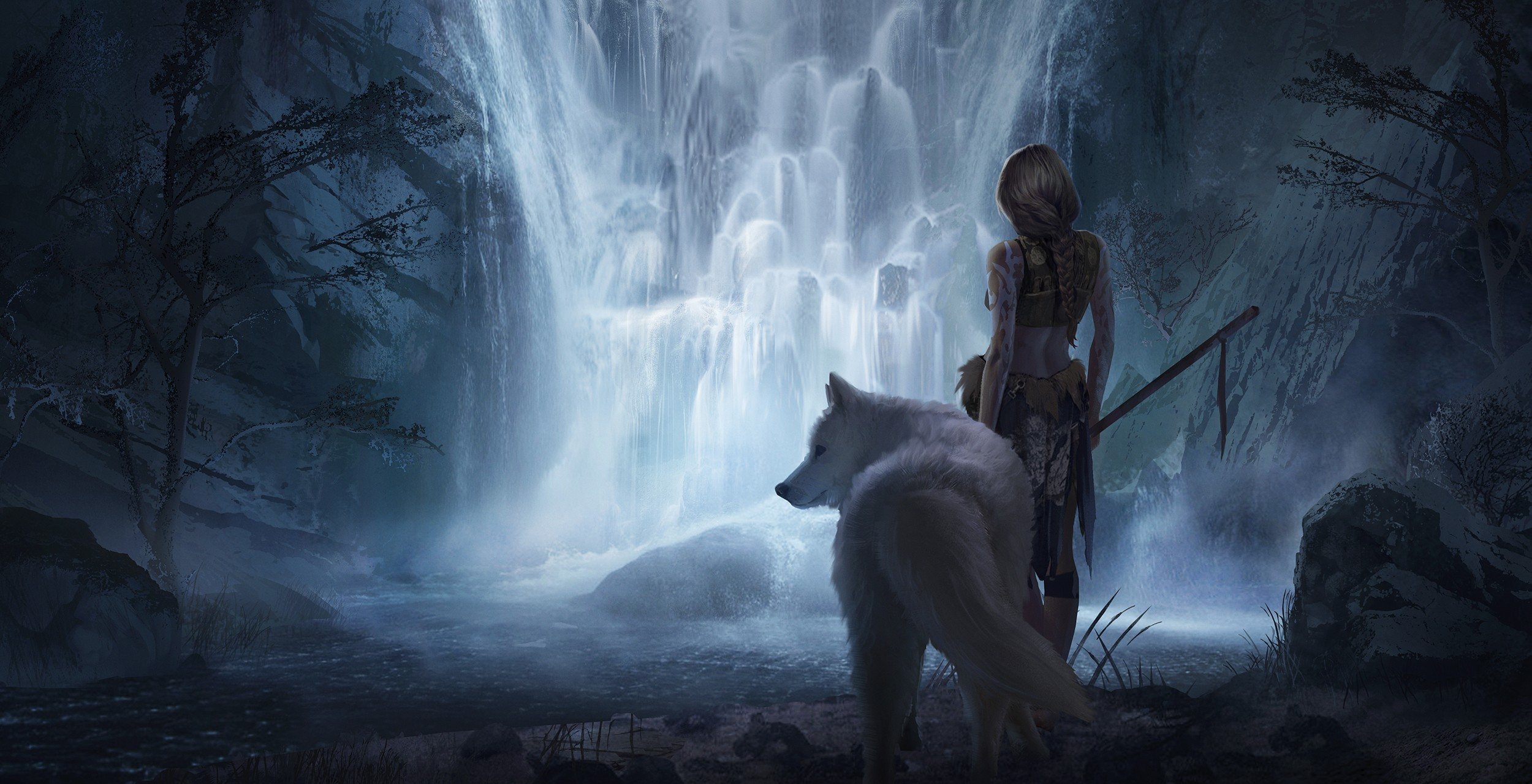 princess-mononoke-iphone-5-wallpaper - Awswallpapershd.com