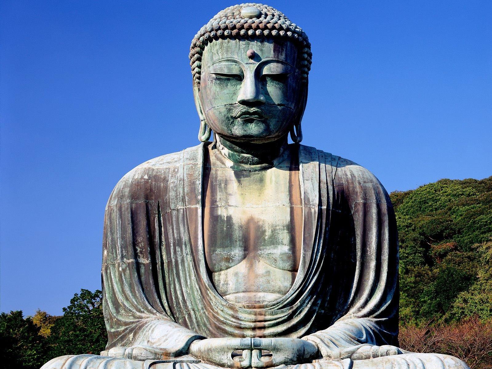 Religioso - Budismo  Fondo de Pantalla