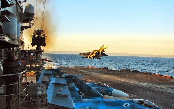 Military Russian aircraft carrier Admiral Kuznetsov Warships Russian Navy Aircraft Carrier Warship HD Wallpaper | Background Image