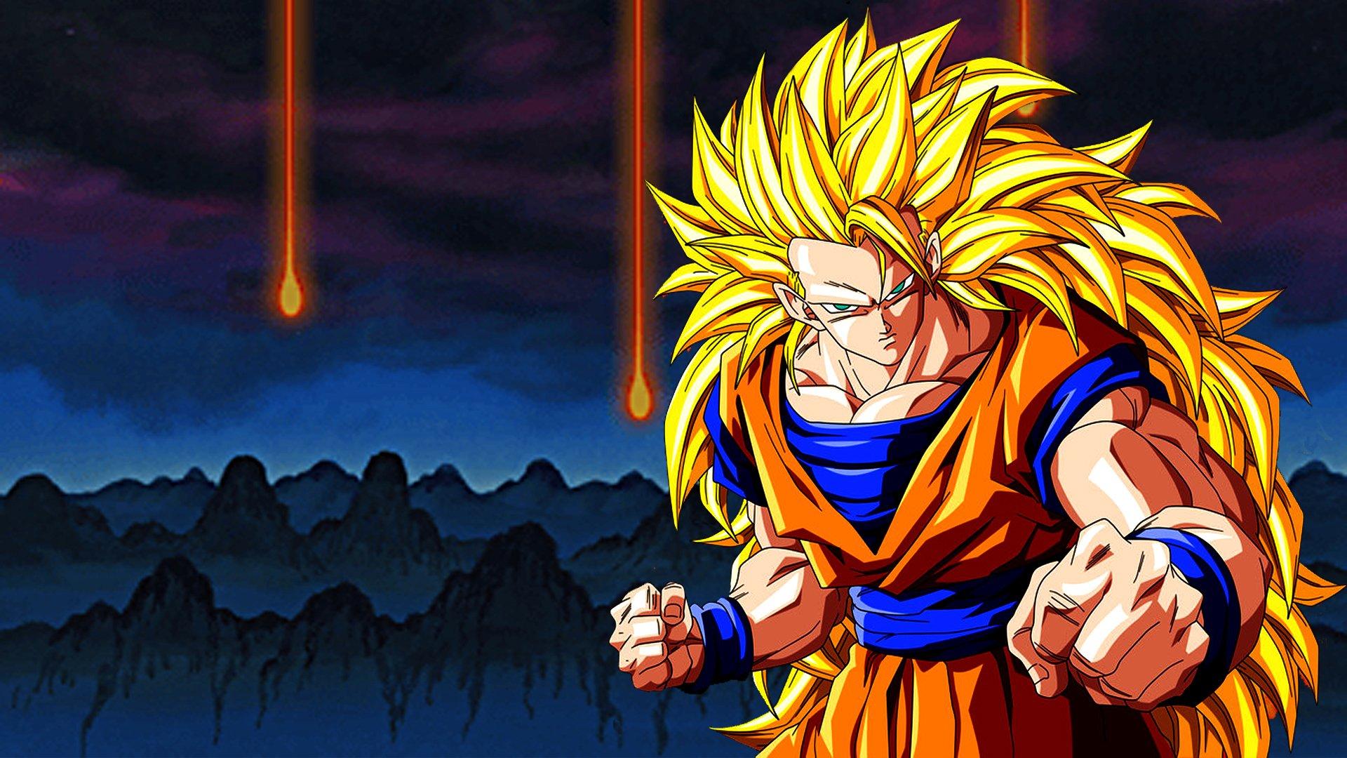 14 Dragon Ball Z: Budokai Tenkaichi 3 HD Wallpapers | Background