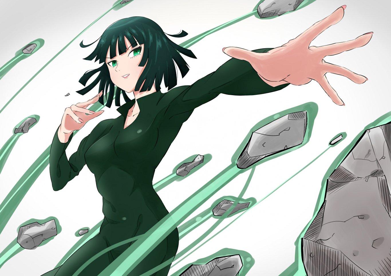 Fubuki Wallpaper And Background Image 1366x966 Id 657208