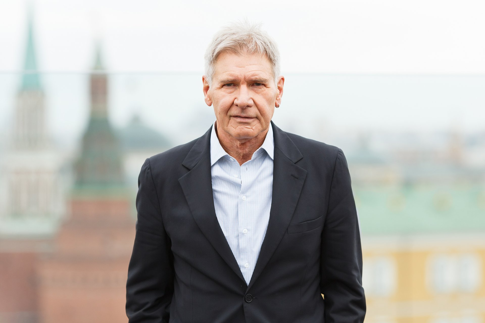 harrison ford 4k ultra hd wallpaper and background image | 4705x3137