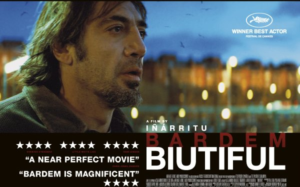 Movie Biutiful Javier Bardem HD Wallpaper | Background Image