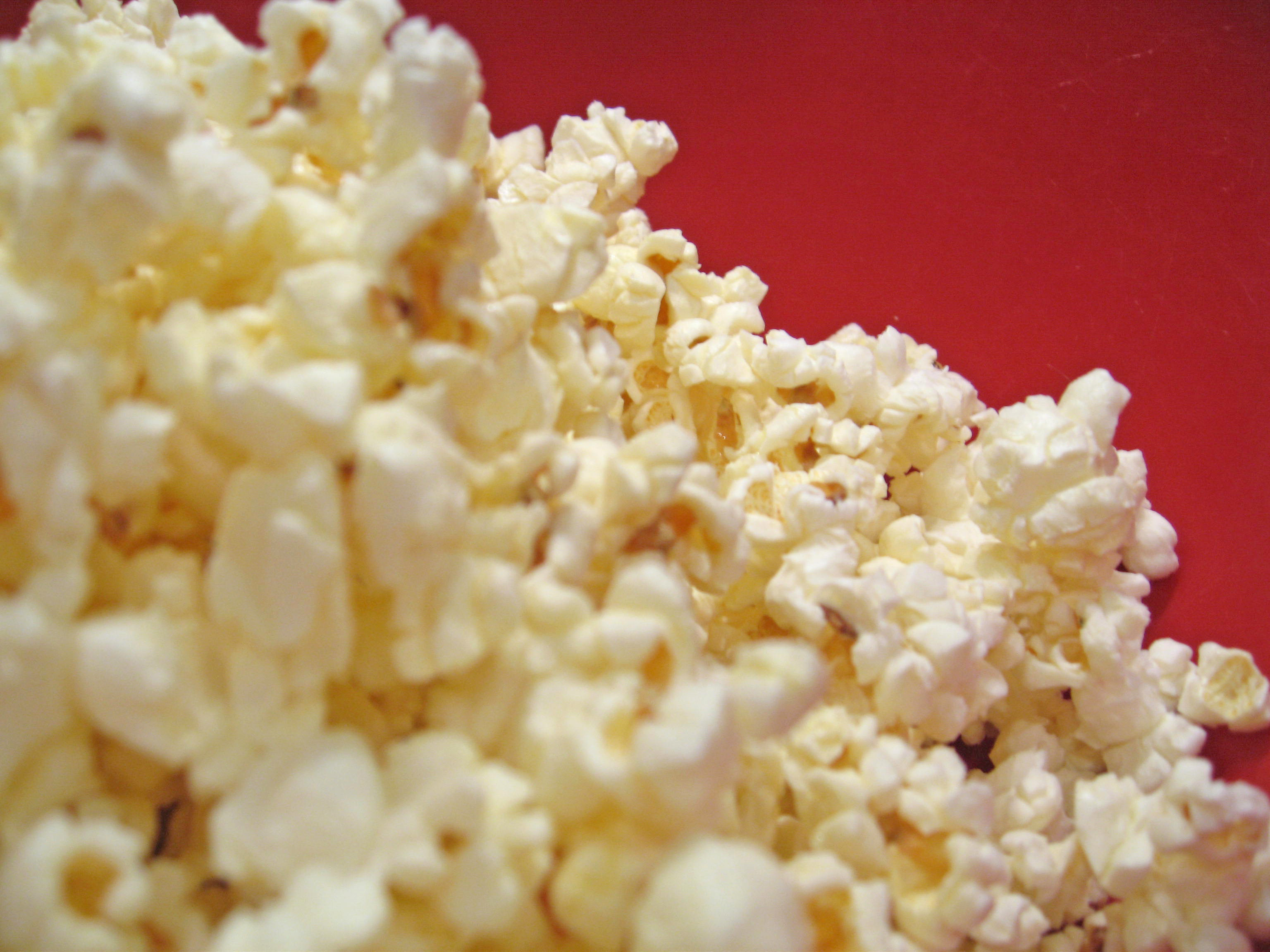 Popcorn HD Wallpaper | Background Image | 3072x2304 | ID ...
