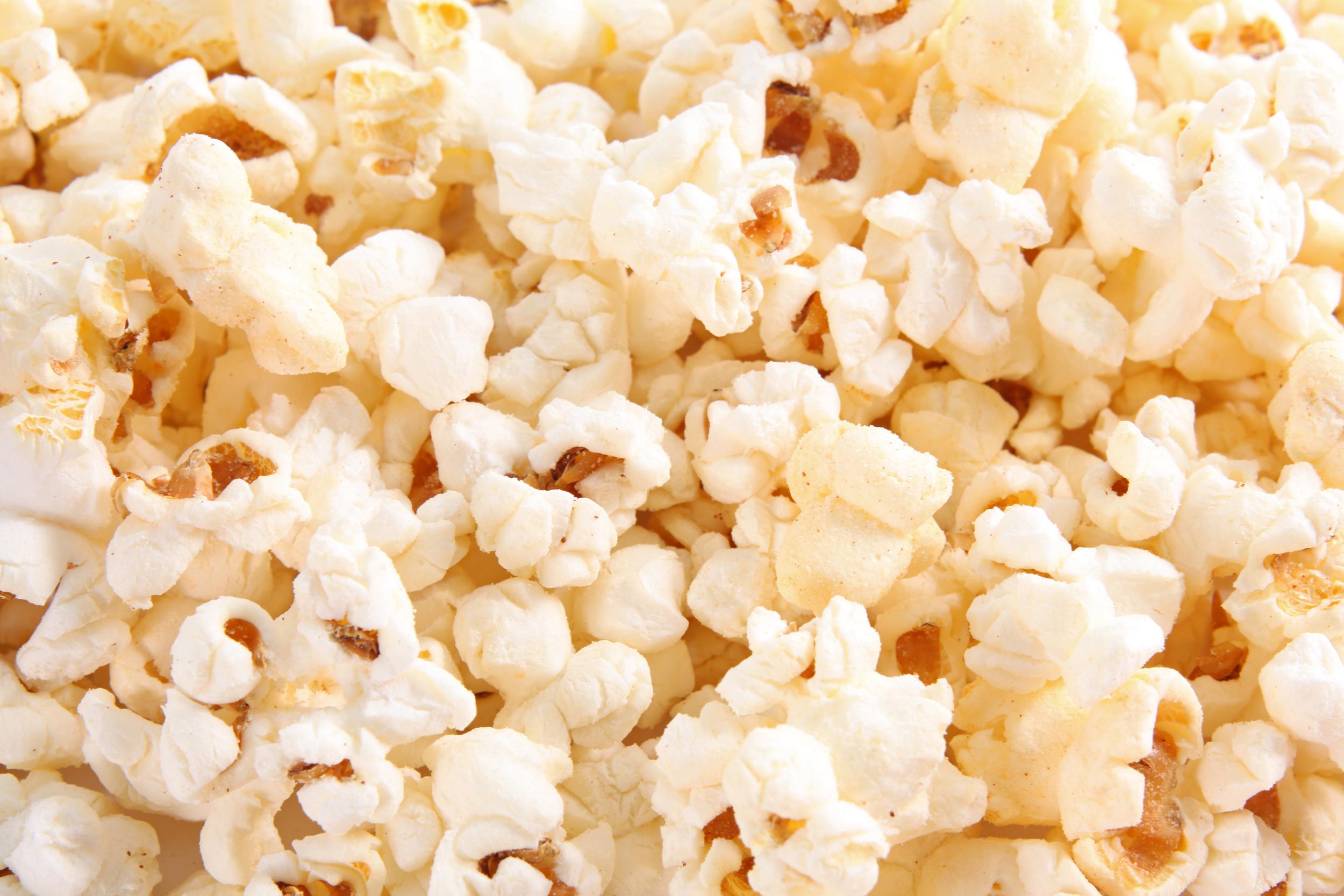 Popcorn Hd Wallpaper Background Image 2500x1667 Id