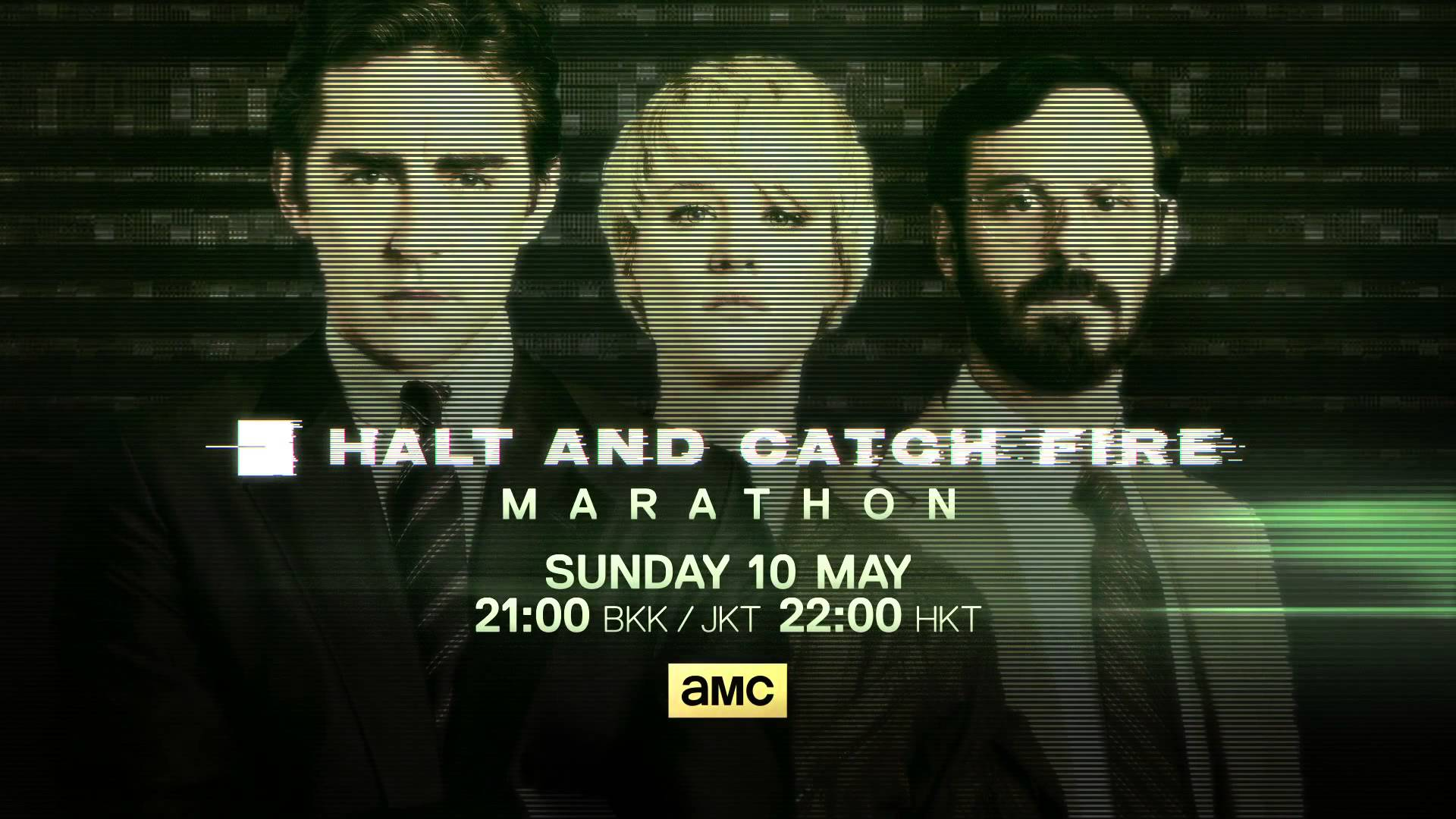 Halt And Catch Fire Hd Wallpaper Background Image 1920x1080