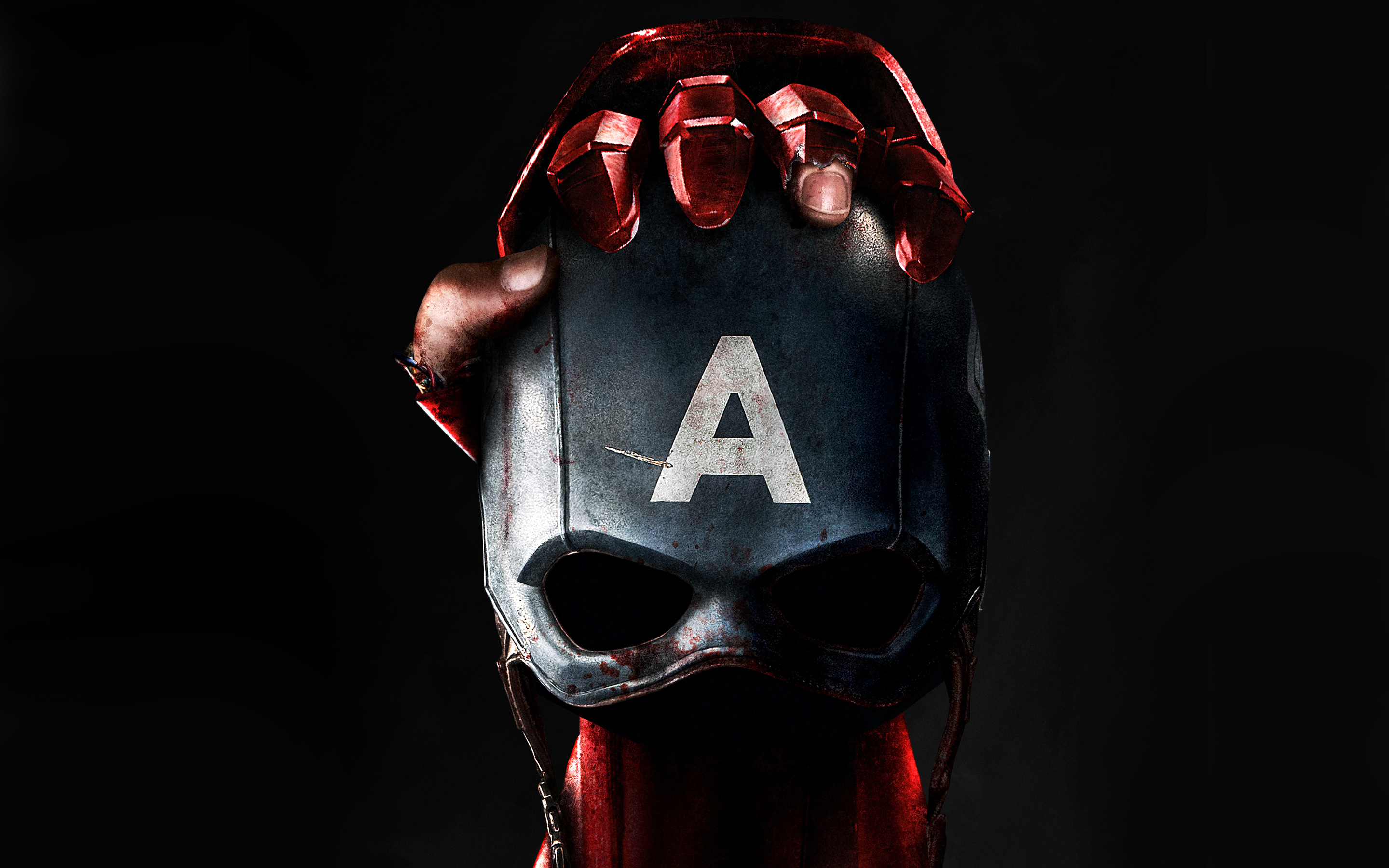 Hd wallpaper of captain america - Captain America Iron Man Hd Wallpaper Background Id 659971